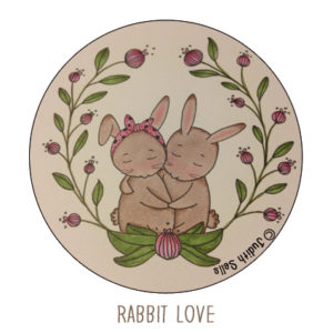 rabbit-love